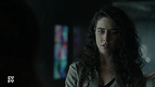 The Magicians: The Fillorian Candidate