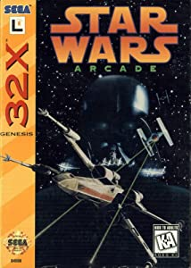 MP4 movie for psp download Star Wars Arcade [mts]