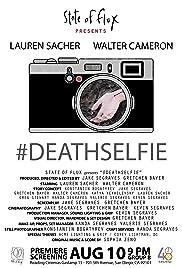 #DEATHSELFIE Poster