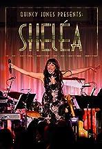 Quincy Jones Presents Shelea