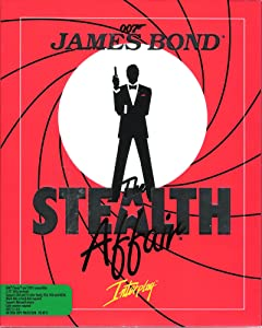 Movie pro James Bond 007: The Stealth Affair by [Mpeg]