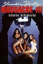 Slumber Party Massacre III (1990) Poster