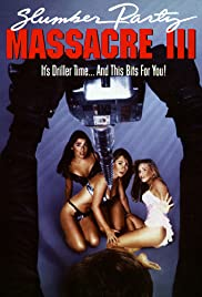 Slumber Party Massacre III (1990) 720p