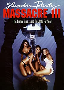 Movies new release Slumber Party Massacre III [SATRip]