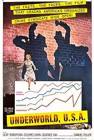 Dolores Dorn in Underworld U.S.A. (1961)