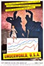 Underworld U.S.A. (1961) Poster
