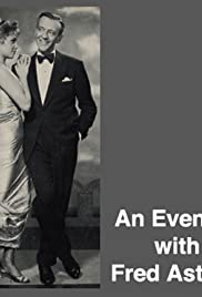 An Evening with Fred Astaire Poster