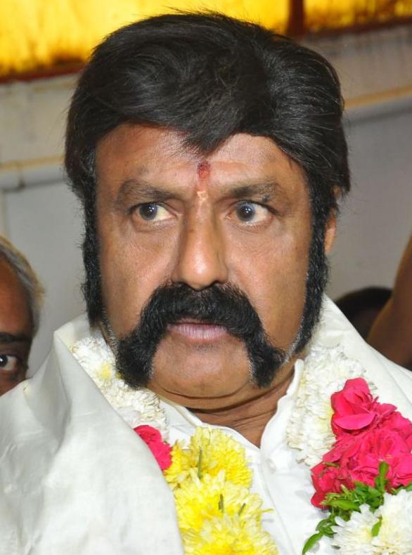 Nandamuri Balakrishna - IMDb