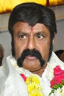 Nandamuri Balakrishna Picture