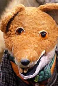 Primary photo for The Basil Brush Show