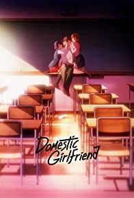 Primary photo for Domestic Girlfriend