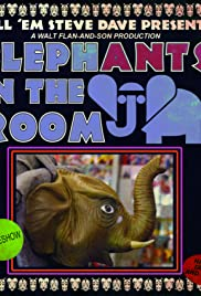 Tell 'Em Steve Dave Presents: ElephANTS in the Room Poster