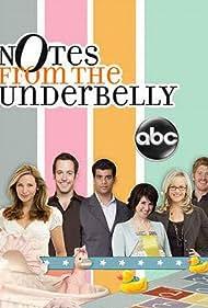 Rachael Harris, Melanie Paxson, Michael Weaver, Jennifer Westfeldt, Peter Cambor, and Sunkrish Bala in Notes from the Underbelly (2007)