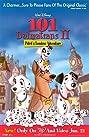 101 Dalmatians 2: Patch's London Adventure (2002) Poster
