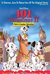 Primary photo for 101 Dalmatians 2: Patch's London Adventure