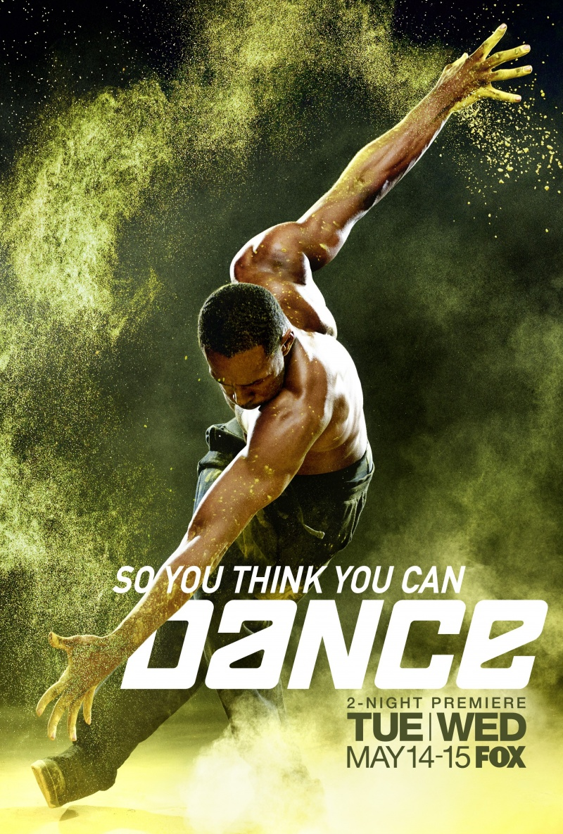 So You Think Can Dance TV Series 2005