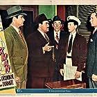 William Conrad, Jimmy Durante, and Donald O'Connor in The Milkman (1950)