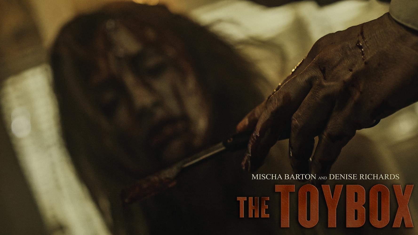 The Toybox (2018), online pe net subtitrat in limba Româna