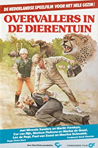 Watch all movie trailers Overvallers in de dierentuin [1080p]
