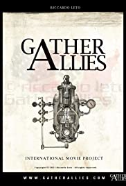 Gather Allies Poster