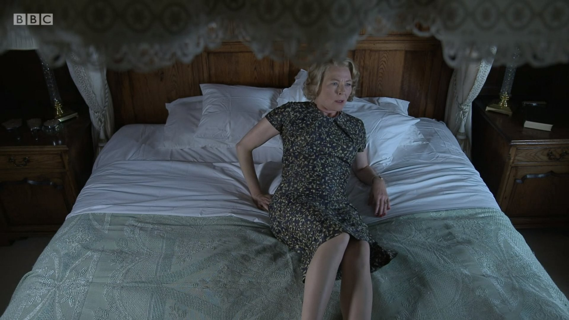 Stella Gonet in Father Brown (2013)