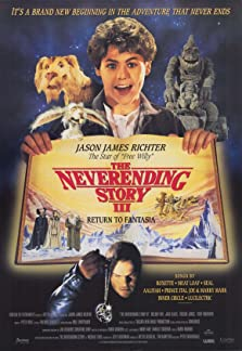 The NeverEnding Story III (1994)