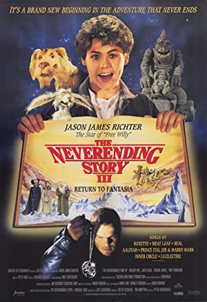 The Neverending Story III 1994 10