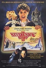 ##SITE## DOWNLOAD Die unendliche Geschichte III: Rettung aus Phantasien (1994) ONLINE PUTLOCKER FREE