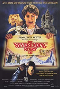 Primary photo for The NeverEnding Story III