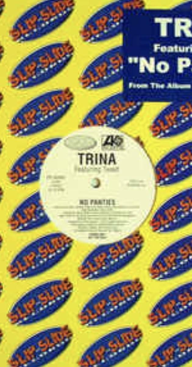 No Panties Trina Png