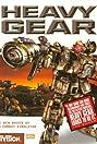Heavy Gear (1997) Poster