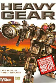 Primary photo for Heavy Gear