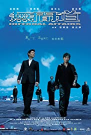 Infernal Affairs (2002) Mou gaan dou 1080p