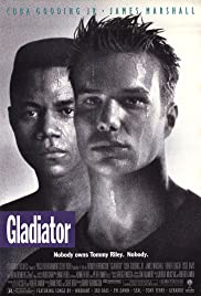 Film Gladiator Streaming Complet - Chicago. Pour payer les dettes de son pere, Tommy Riley, adolescent secret et doue pour...