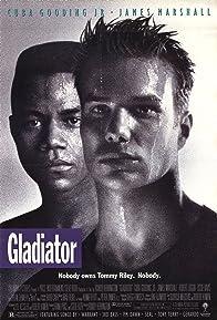 Primary photo for Gladiator