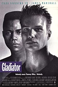 Mpeg4 movie clips download Gladiator by [HD]