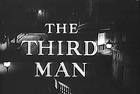 Downloading dvd movies into itunes The Third Man by [720x320]