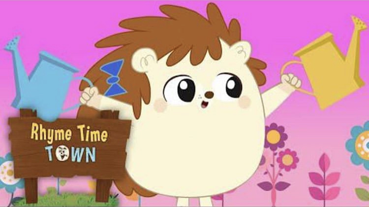Rhyme Time Town (2020) Serial Online Subtitrat in Romana