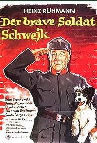Heinz Rühmann in Der brave Soldat Schwejk (1960)