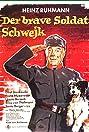 The Good Soldier Schweik (1960) Poster