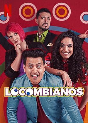 哥倫比亞瘋狂笑匠 | awwrated | 你的 Netflix 避雷好幫手!