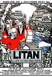 Litan(1982) Poster - Movie Forum, Cast, Reviews