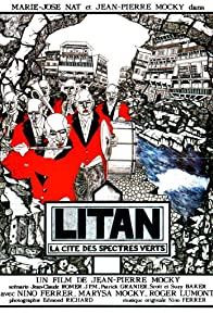 Primary photo for Litan