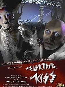 Digital downloads movies Elektrik Kiss Germany [mov]