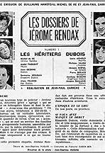 Les dossiers de Jérôme Randax