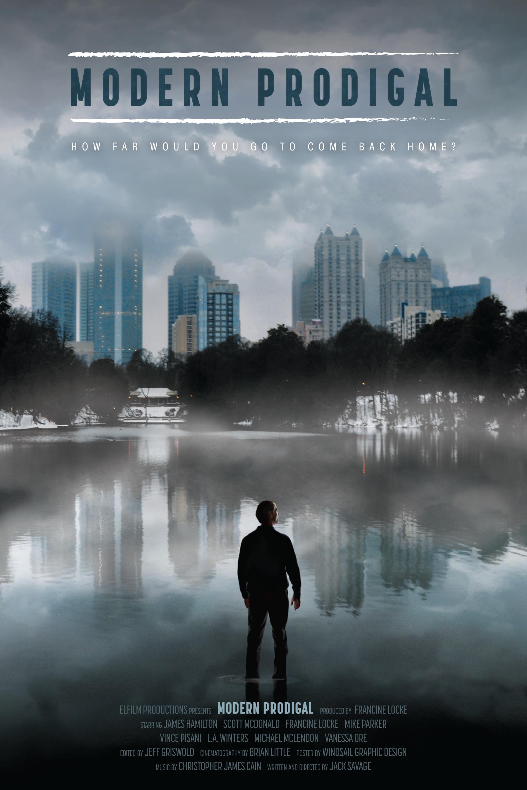 Modern Prodigal (2019) - IMDb