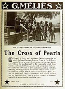 Watch free movie french The Cross of Pearls USA [UltraHD]