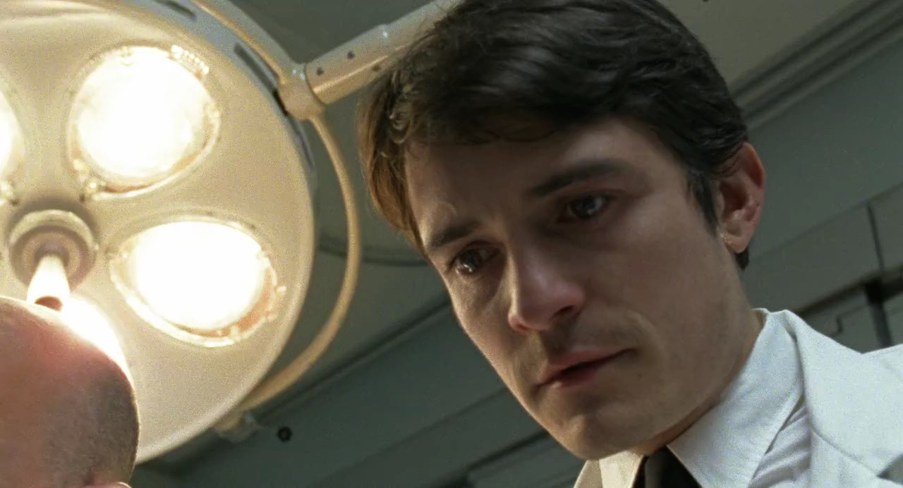 Image result for THE GOOD DOCTOR movie bloom