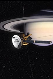NASA's Cassini Mission Poster