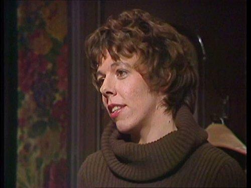 Frances de la Tour doctor who